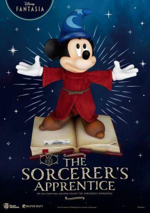 Fantasia Master Craft The Sorcerers Apprentice