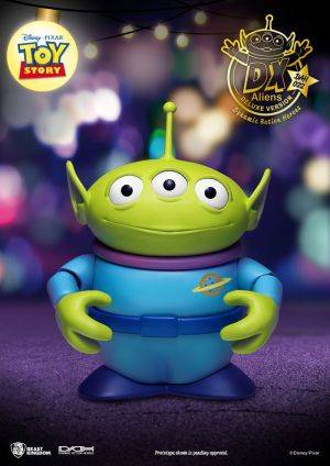 Toy Story Aliens Triple pack Dynamic 8ction Heroes