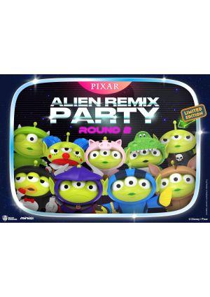 MEA-033 Alien Remix Party Round 2 Set (8pcs)
