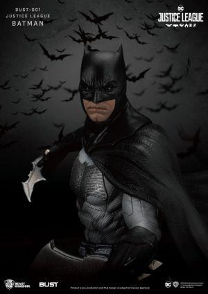 BUST SERIES-Justice League BATMAN