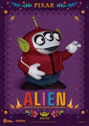Alien Remix Miguel (COCO)