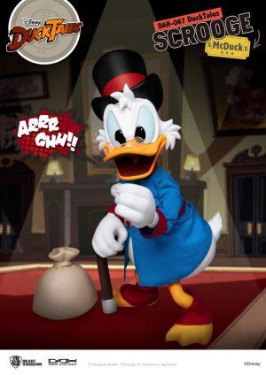 DAH-067 DuckTales Scrooge McDuck