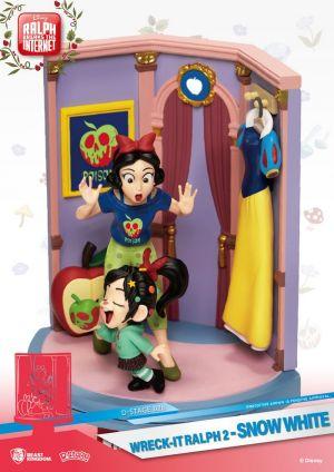 D-STAGE Wreck It Ralph 2 Snow White