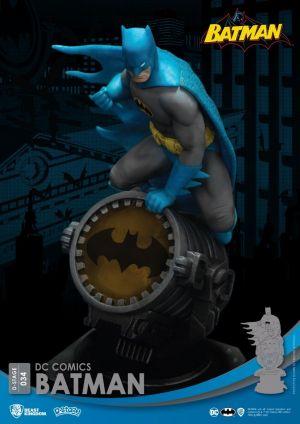 D-STAGE DC COMICS BATMAN
