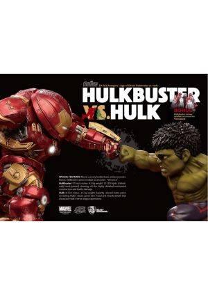 Marvel Avengers: Egg Attack - Age of Ultron - Hulkbuster & Hulk