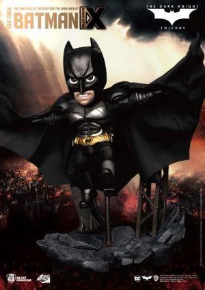 The Dark Knight Batman Deluxe Version