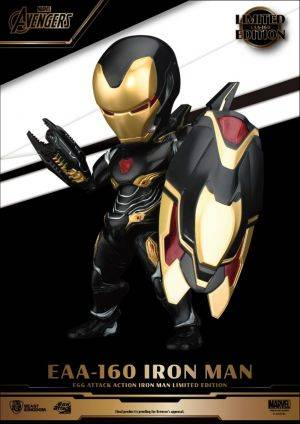 Marvel's Avengers Iron Man Limited Edition