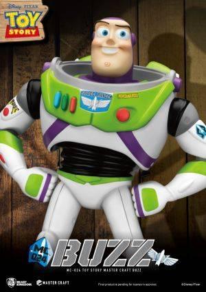 Toy Story Master Craft Buzz Lightyear