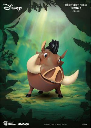 Disney Best Friend Pumbaa (CB)
