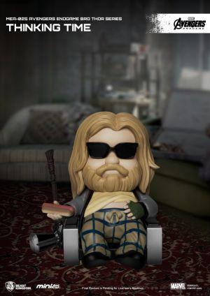 MEA-025 Avengers:Endgame Bro Thor Series - Thinking time