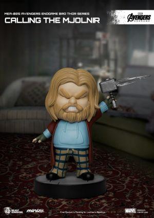 MEA-025 Avengers:Endgame Bro Thor Series - Calling the Mjolnir