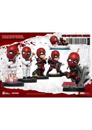 MEA-027 Deadpool series set