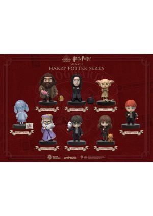 MEA-035 Harry Potter series set (8pcs)