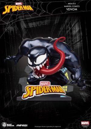 MARVEL COMIC Venom (CB)