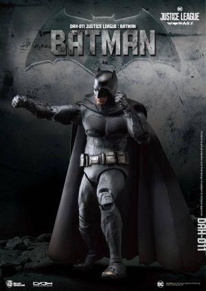 Justice League: Dynamic 8ction Heroes - Batman