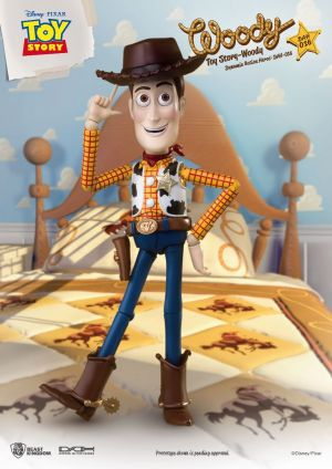 Toy Story: Dynamic 8ction Heroes - Woody