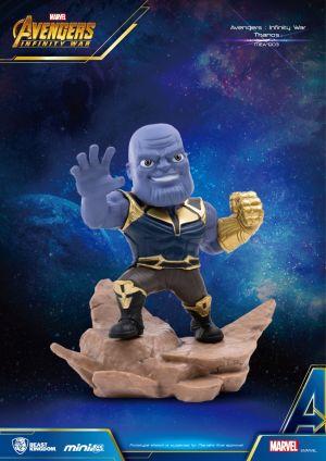 Avengers : Infinity War  Thanos
