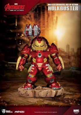 MEA-028 Marvel's Avengers Hulkbuster