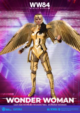 Wonder Woman 1984 Wonder Woman Golden Armor