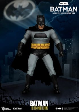 DAH-043 The Dark Knight Return Batman