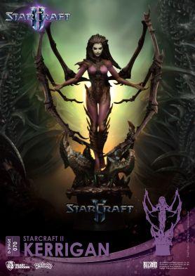 STARCRAFTII-Kerrigan