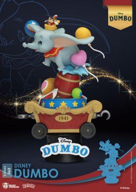 Diorama Stage- 060-Dumbo