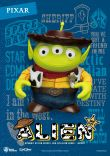Alien Remix Woody