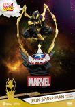 Marvel Comics-Iron Spider-Man Comics version