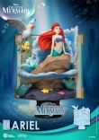 Diorama Stage-079-Story Book Series-Ariel