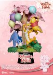 Winnie the Pooh with Friends Cherry Blossom Version
