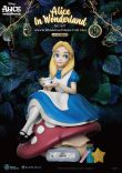 MC-037 Alice In Wonderland Master Craft Alice