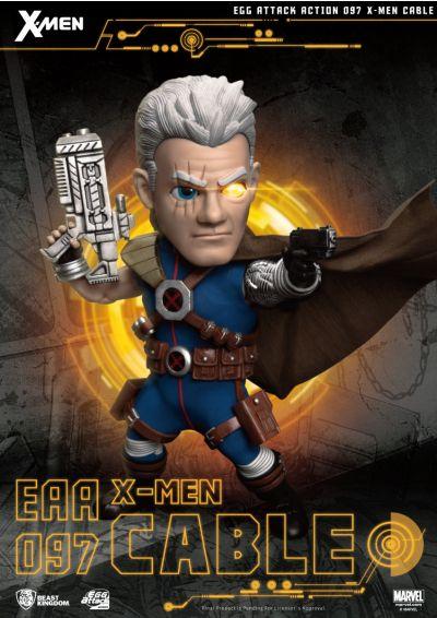 X-MEN CABLE
