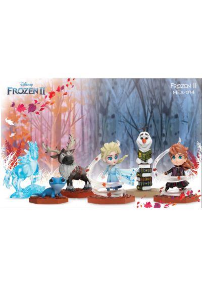 Frozen II Series Bundle