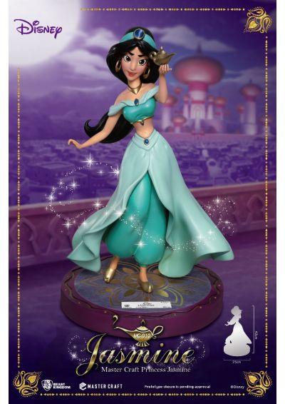 Aladdin Master Craft Princess Jasmine