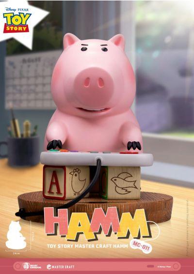 Toy Story Master Craft Hamm