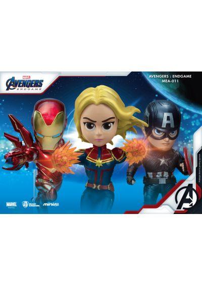 Avengers:Endgame Bundle