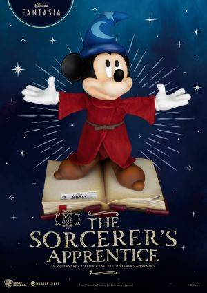 Fantasia Master Craft The Sorcerers Apprentice
