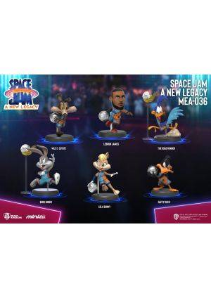 MEA-036 Space Jam: A New Legacy Series Set