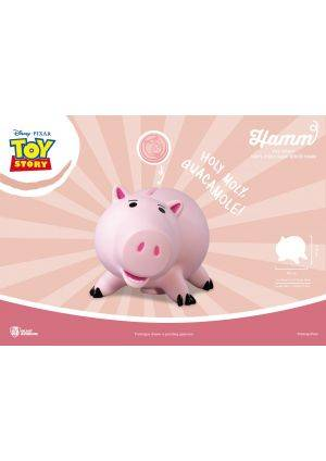 Toy Story Large Vinyl Piggy Bank: HAMM
