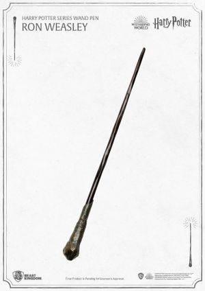 PEN-001 Harry Potter Series Wand Pen Ron Weasley