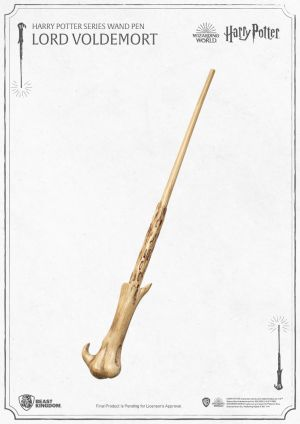 PEN-001 Harry Potter Series Wand Pen Lord Voldemort