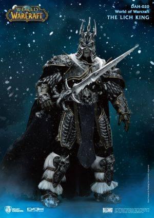 World of Warcraft: Wrath of the Lich King Arthas Menethil