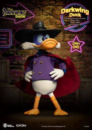 Duck Tales Darkwing Duck