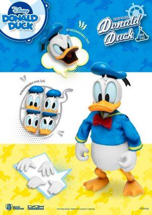 DAH-042 Disney Classic Donald Duck