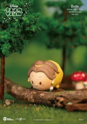 Disney Tsum Tsum Series Diecast-Belle
