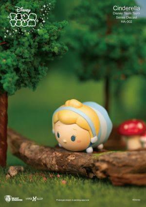 Disney Tsum Tsum Series Diecast-Cinderella