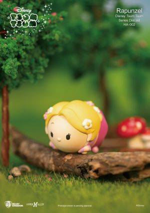 Disney Tsum Tsum Series Diecast-Rapunzel