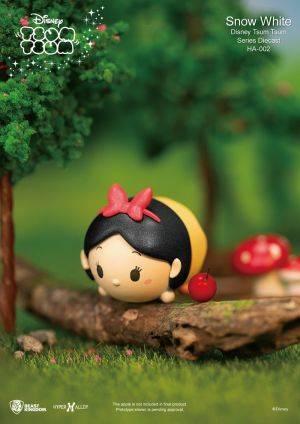 Disney Tsum Tsum Series Diecast-Snow White