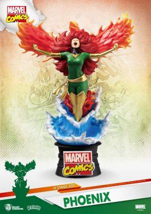 D-Stage MARVEL COMICS-Phoenix