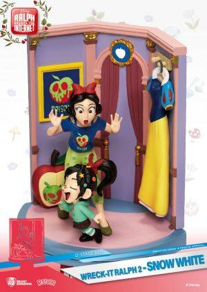 D-STAGE Wreck It Ralph 2 Snow White